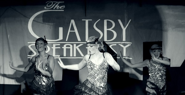 The Gatsby Speakeasy