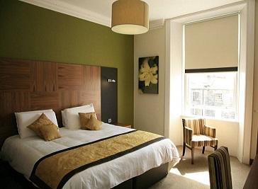Acorn Hotel in Glasgow