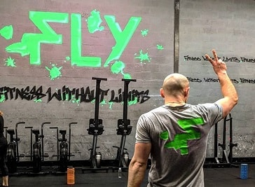 FLY Functional Fitness in Glasgow
