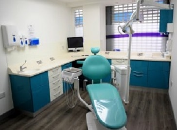 G1 Dental in Glasgow