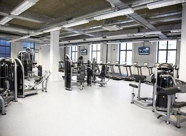 The Gym Glasgow City