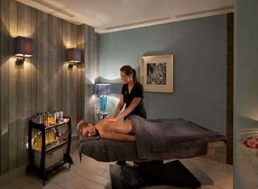 Village Spa Glasgow