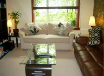 Glasgow Self Catering Apartments in Glasgow