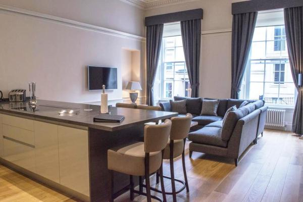 Self Catering Accommodations in Glasgow