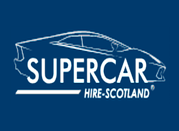 Supercar Hire Scotland  Glasgow