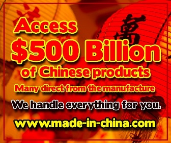 Buy from China