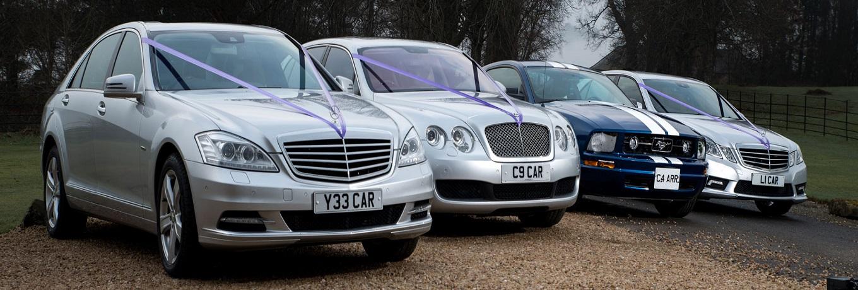Wedding Car Hire Glasgow
